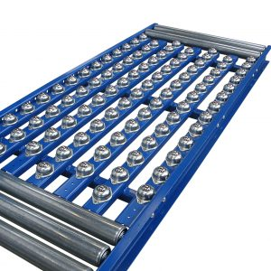 Dyno-Conveyors-Ball-Transfer-Section-Gravity-Conveyor-6